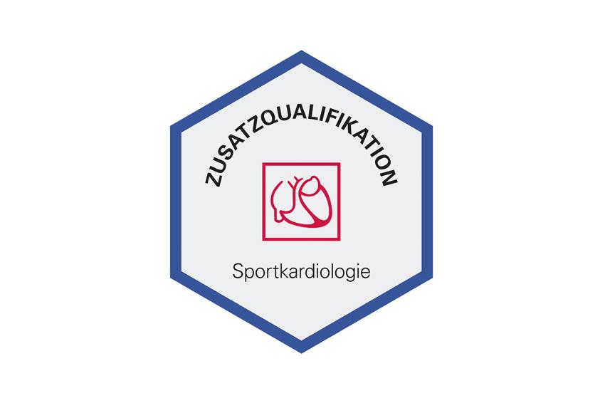 Zusatzbezeichnung Sportkardiologe
