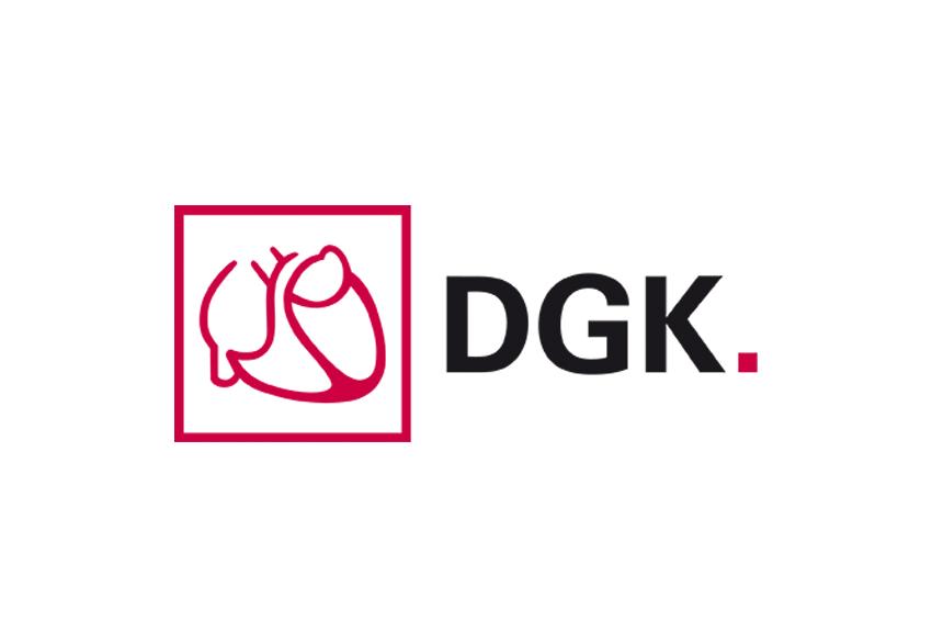 Logo DGK
