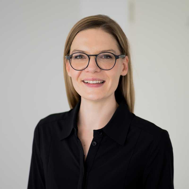 Friederike Schürmann
