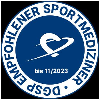 Kardiologie herz:bewegt – empfohlener Sportmediziner DGSP
