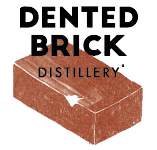 Salt Lake City Craft Distillery Dented Brick