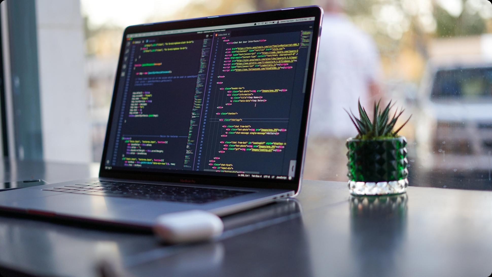 Programación parte fundamental del SEO.