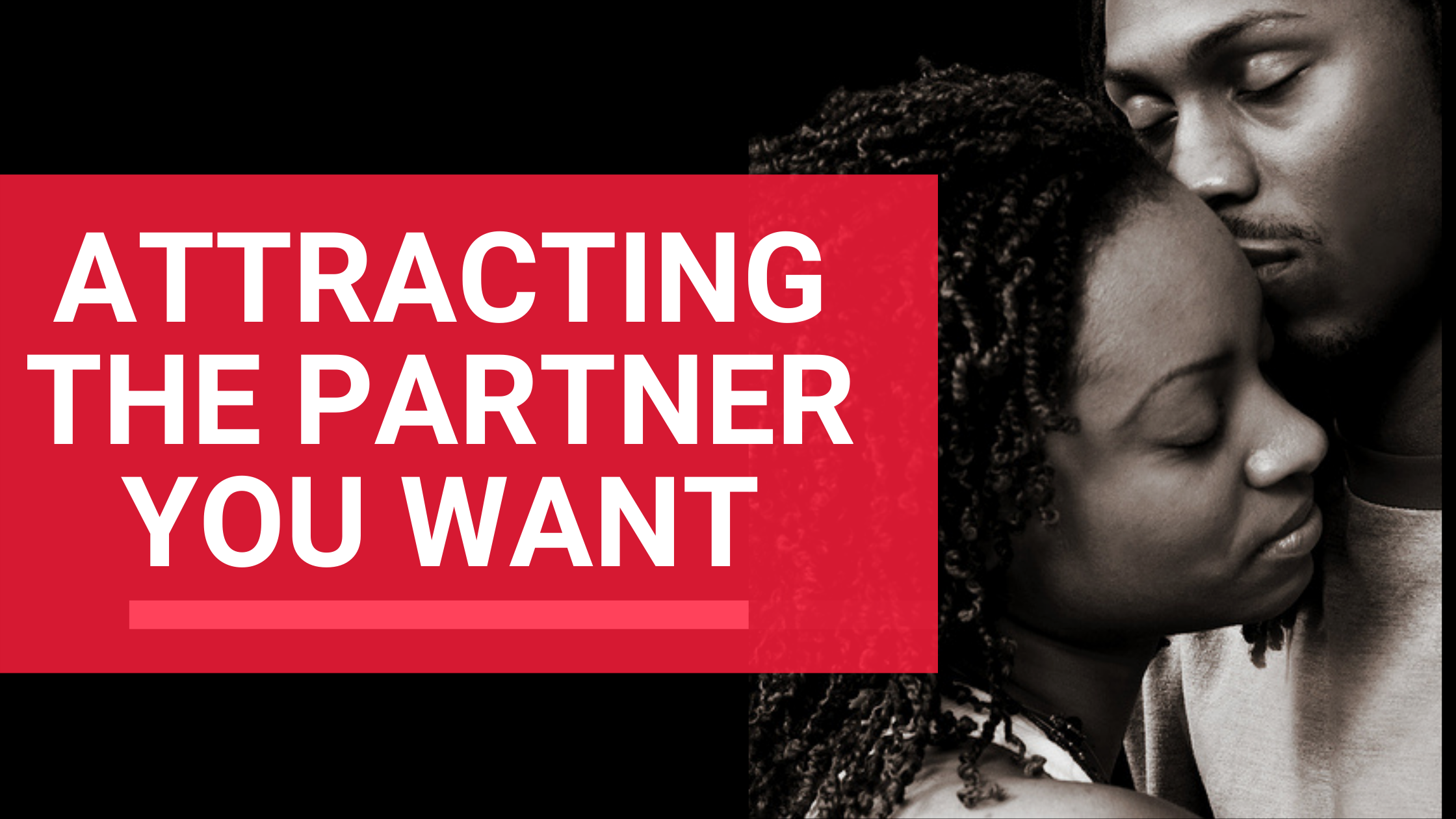 So, what is a Power Mate? A Power Mate is a partner that is designed to complement your existing lifestyle and one who you develop a spiritual, mental and emotional connection with as well as that unexplainable chemistry. The traditional principles of how to choose the right life partner are antiquated and the divorce/singles stats prove it. This article will teach you how to date differently. That you can be intentional about manifesting and attracting the partner you truly desire without compromising who you really are.In this article, we are going to share with you three essential tips that will help you attract your Powermate. These are absolutely a must-do.