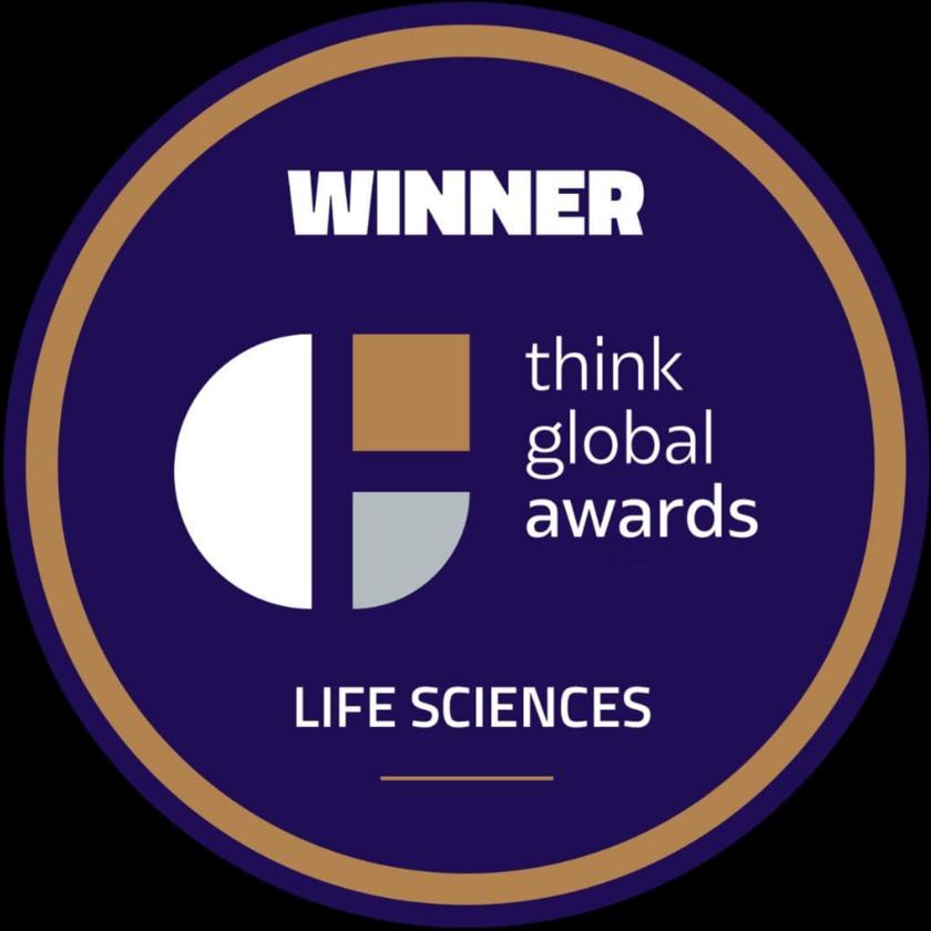 CPA Award Winning