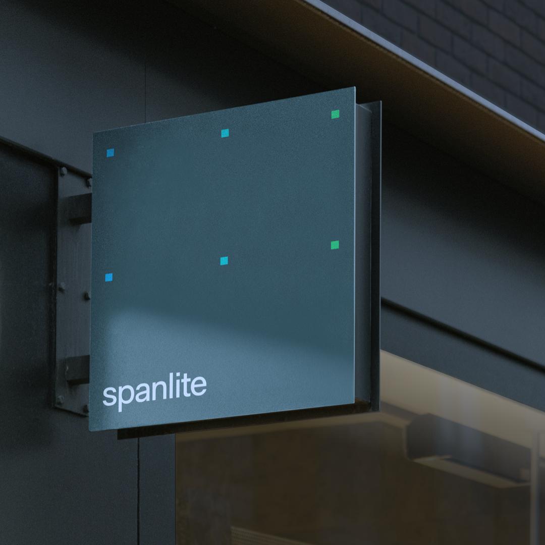 Spanlite Signage