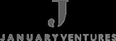 January Ventures Logo