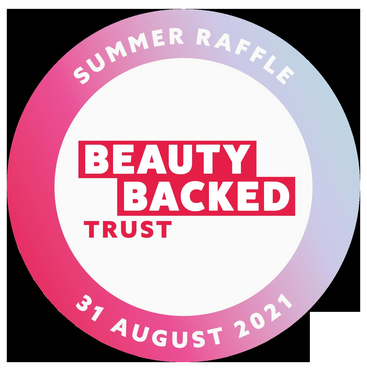 Beauty Backed Summer Raffle EXTENDED!