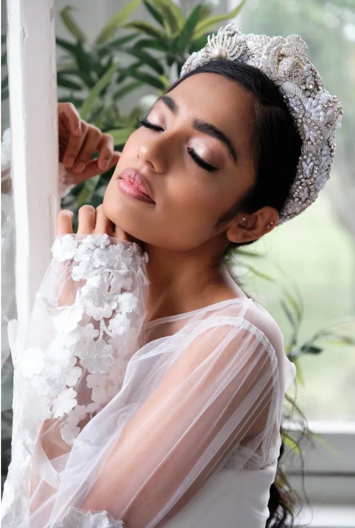 Sabina Mahendran