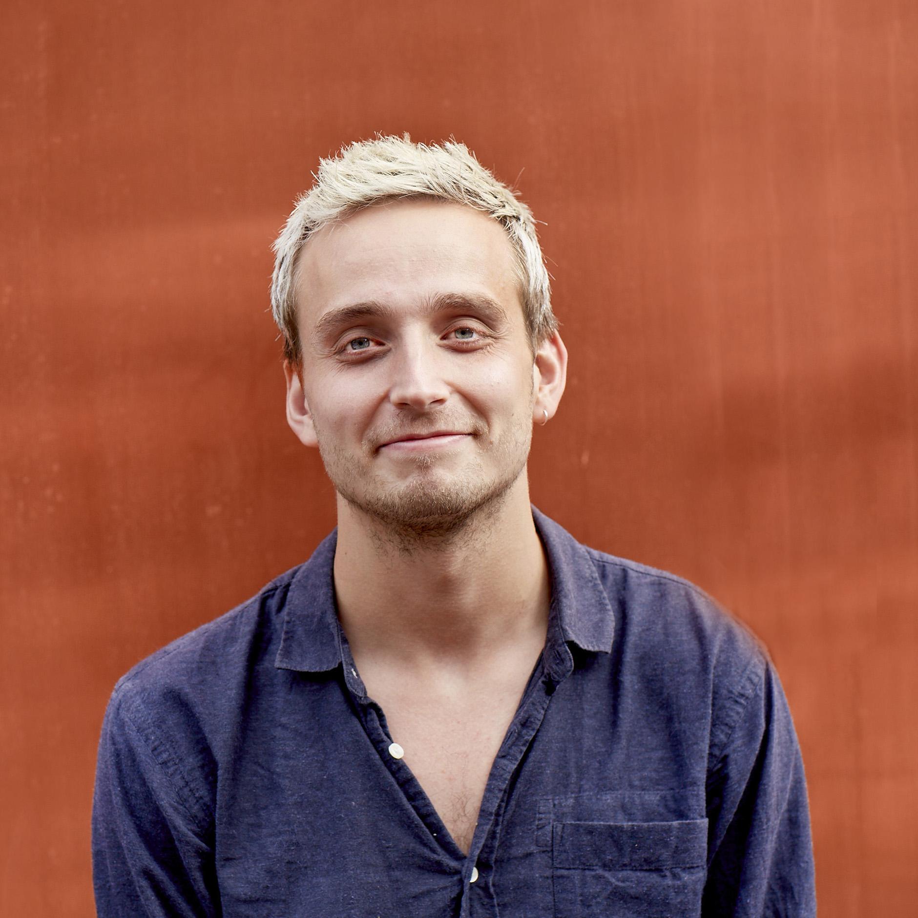 Oscar Eriksen