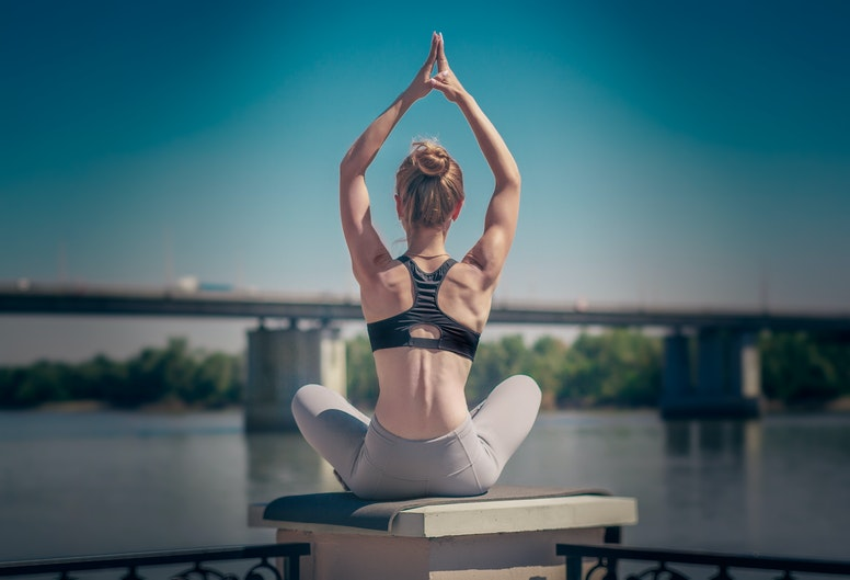 Busting the Myths on Yoga Body Types