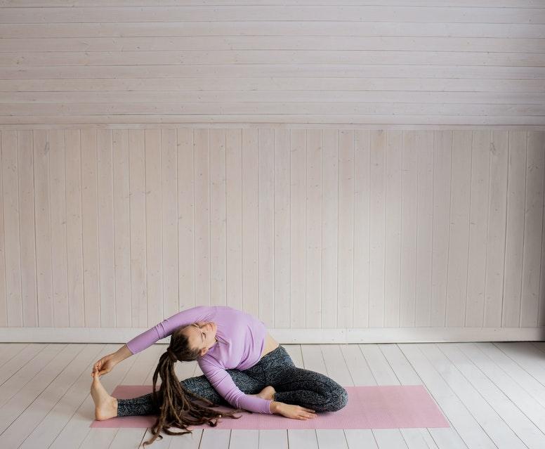 Top 5 Yoga Trends of 2015