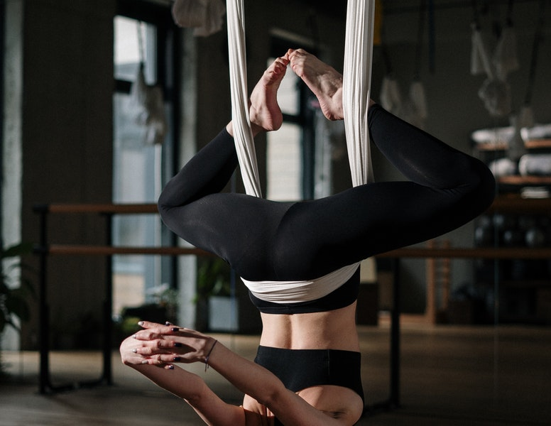 Why Its Time to Give Rope Wall Yoga a Go