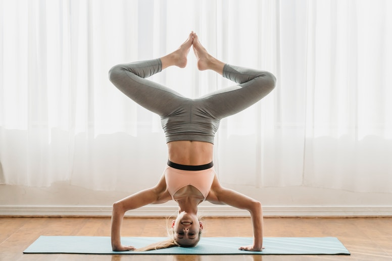 The Benefits of Vinyasa Yoga