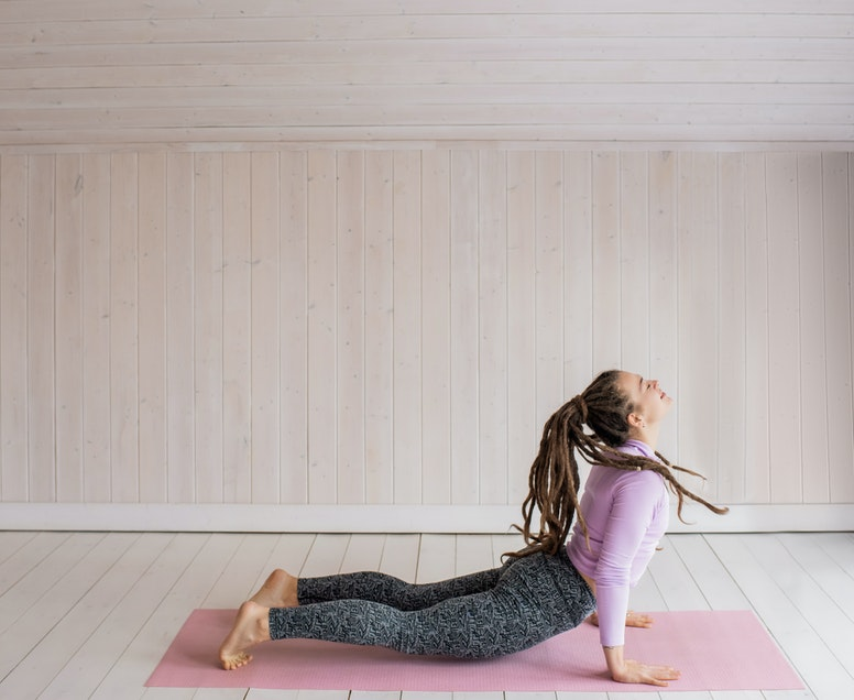 How Yoga Can Benefit Alzheimers