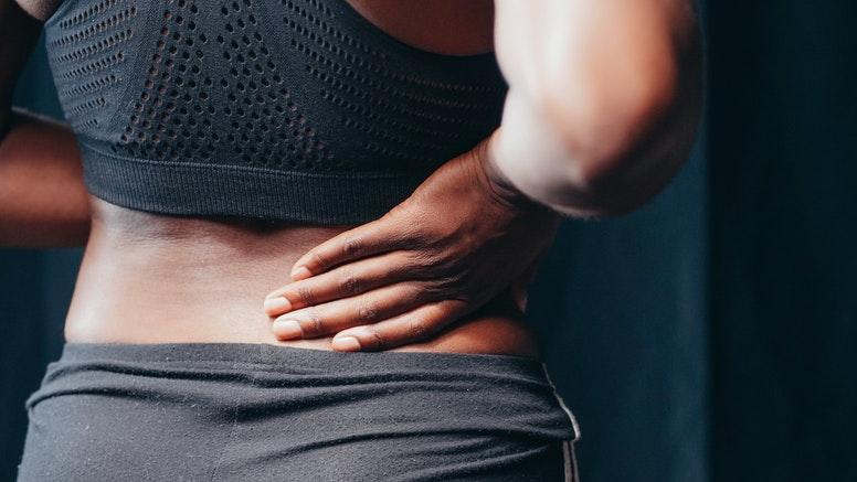 Avoiding Common Yoga Injuries
