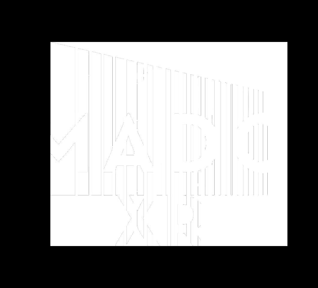 madoxr logo