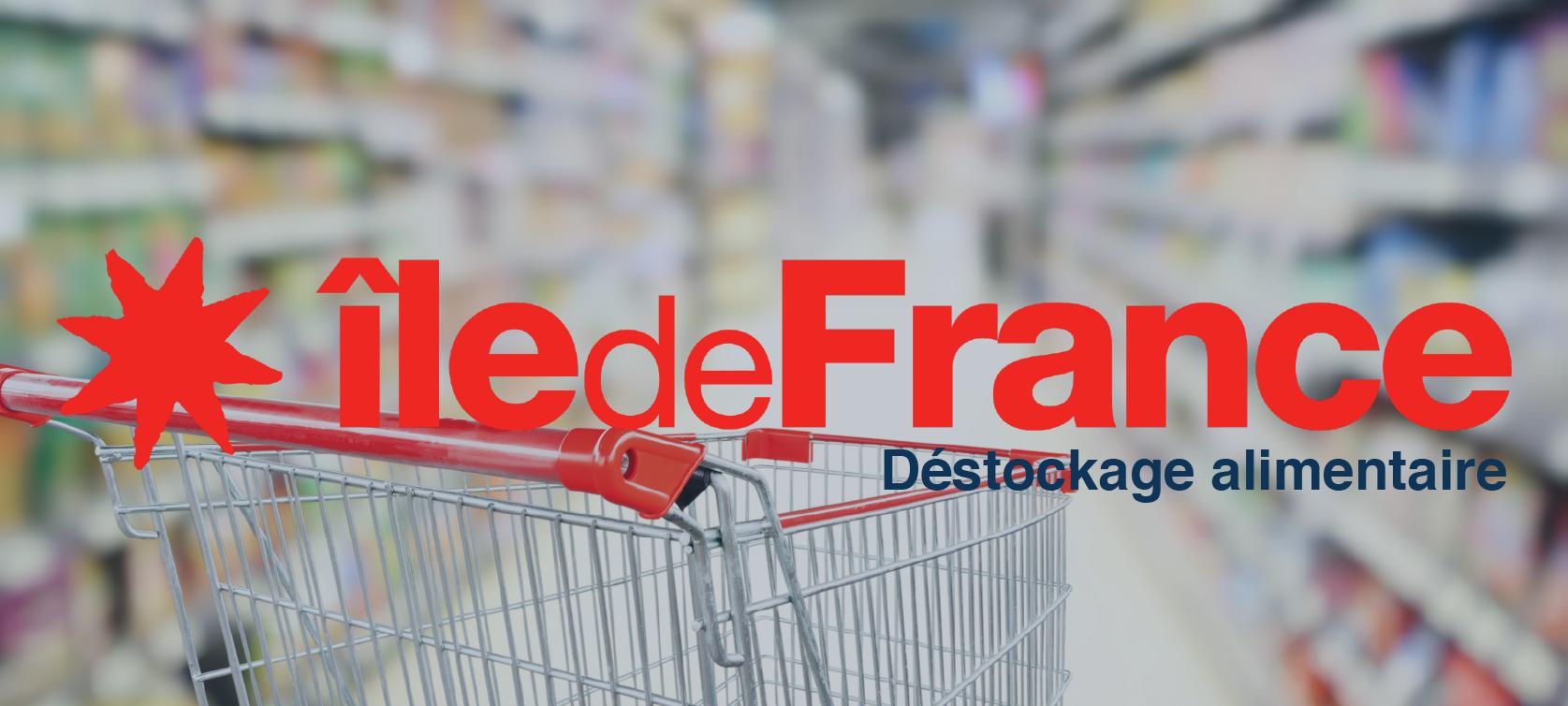 Destockage ile-de-france
