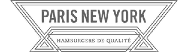 logo paris new york