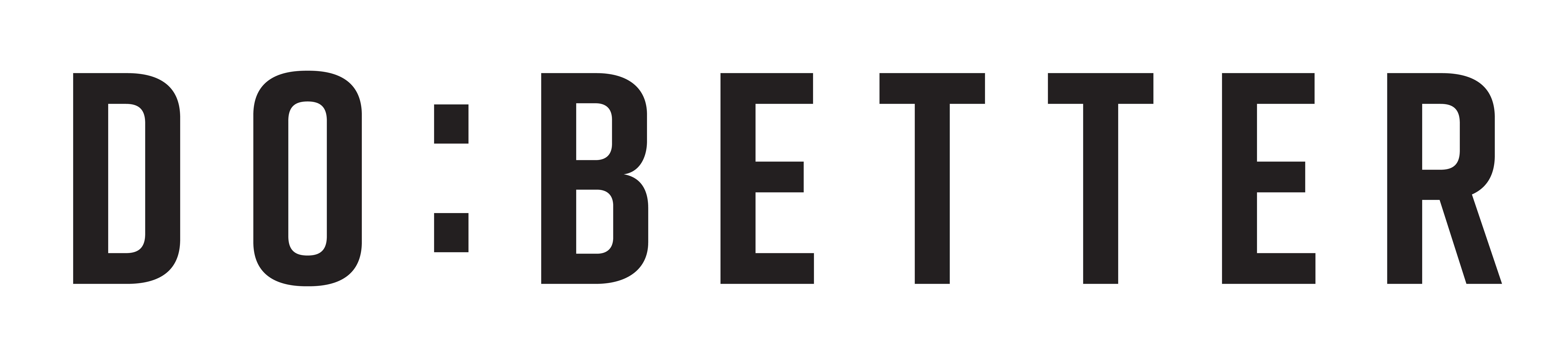 DO:BETTER