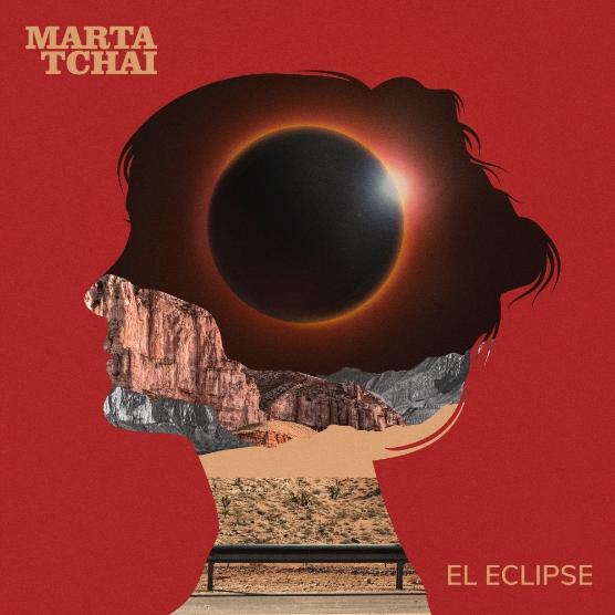 Marta Tchai - El Eclipse