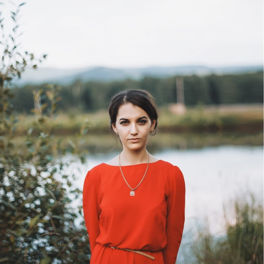 Daria Armani