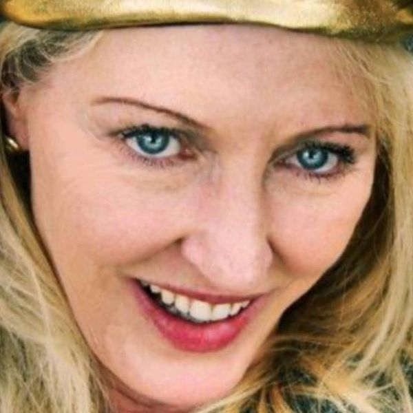 Cheryl Johnston