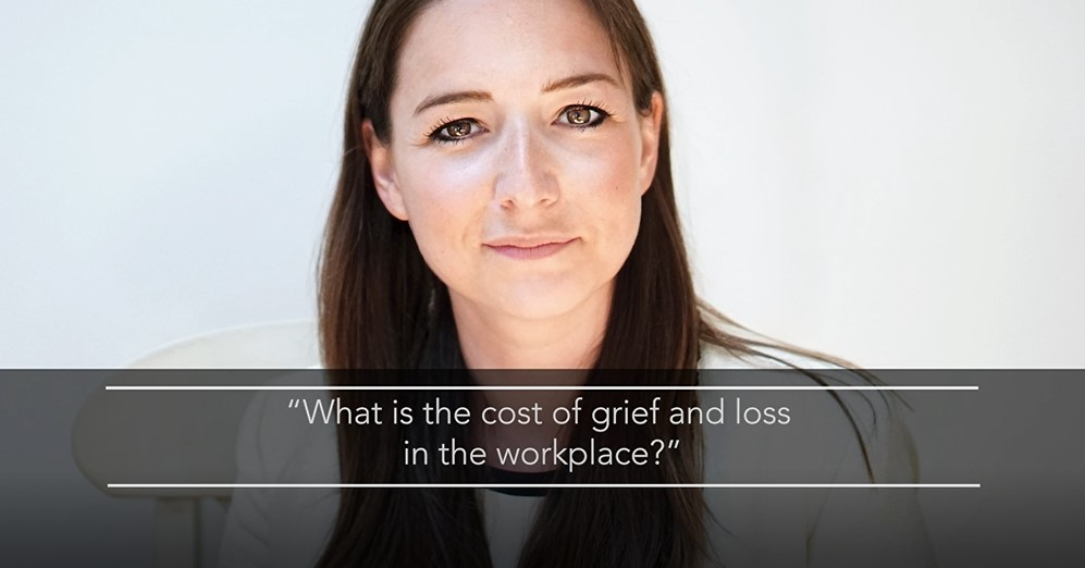 What is the Cost of Grief and Loss in the Workplace?