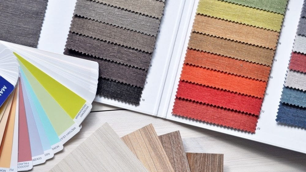 The Difference Between an Interior Stylist and Interior Designer
