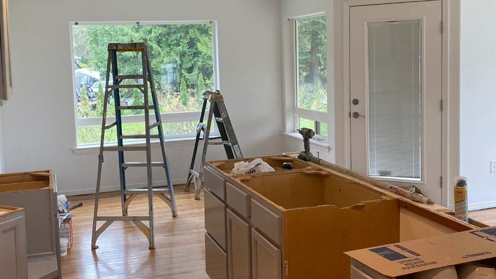 Why Hire a Stylist Before You Renovate