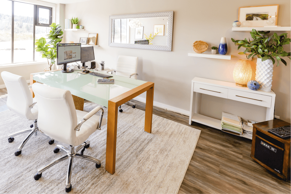 Styling a Home Office You Love