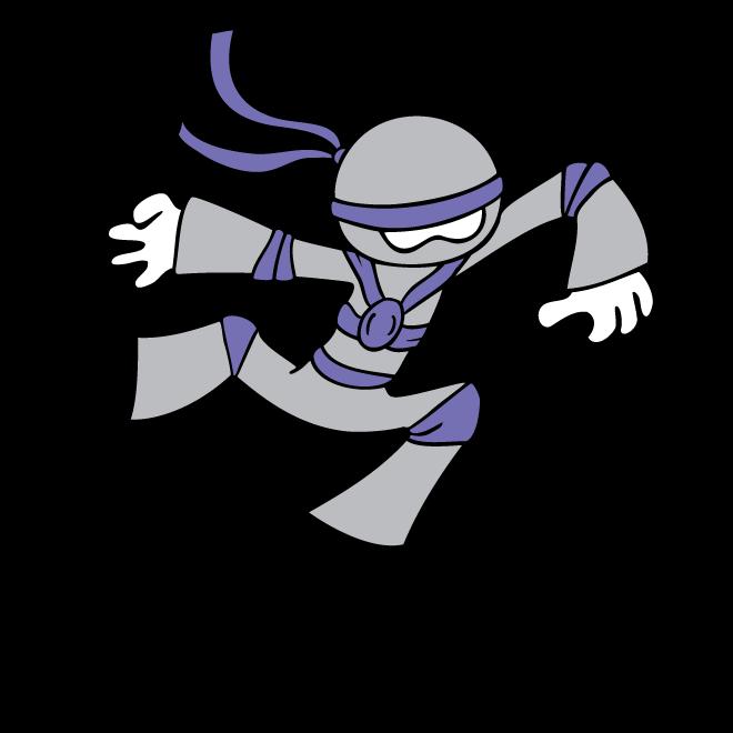 Balancing Ninja
