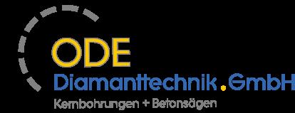 ODE Diamanttechnik - CompAway