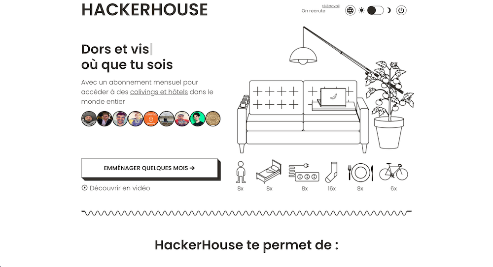 Hackerhouse