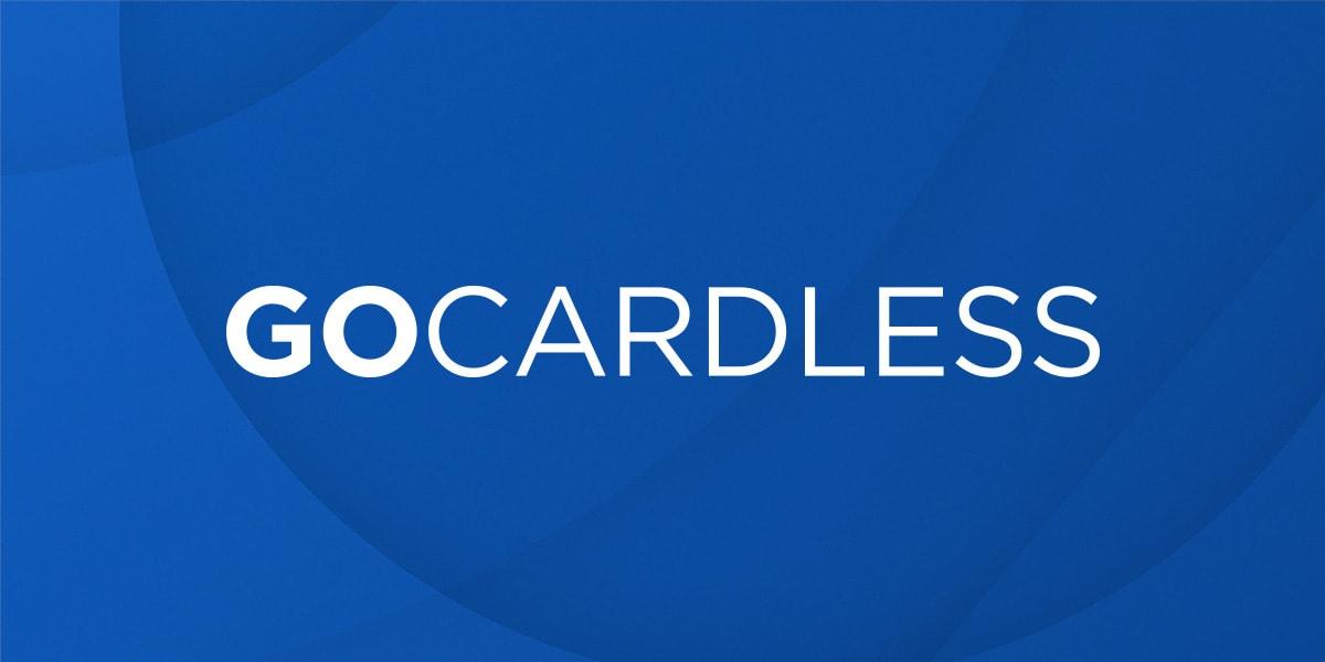 GoCardLess Coupon & Startup Discount
