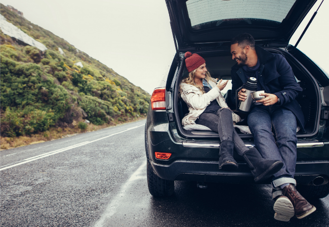 Buckle Up! 4 Ways to Plan a Sustainable Road Trip