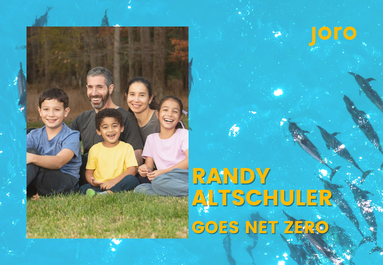 People of Net Zero: Xometry CEO and Founder Randy Altschuler