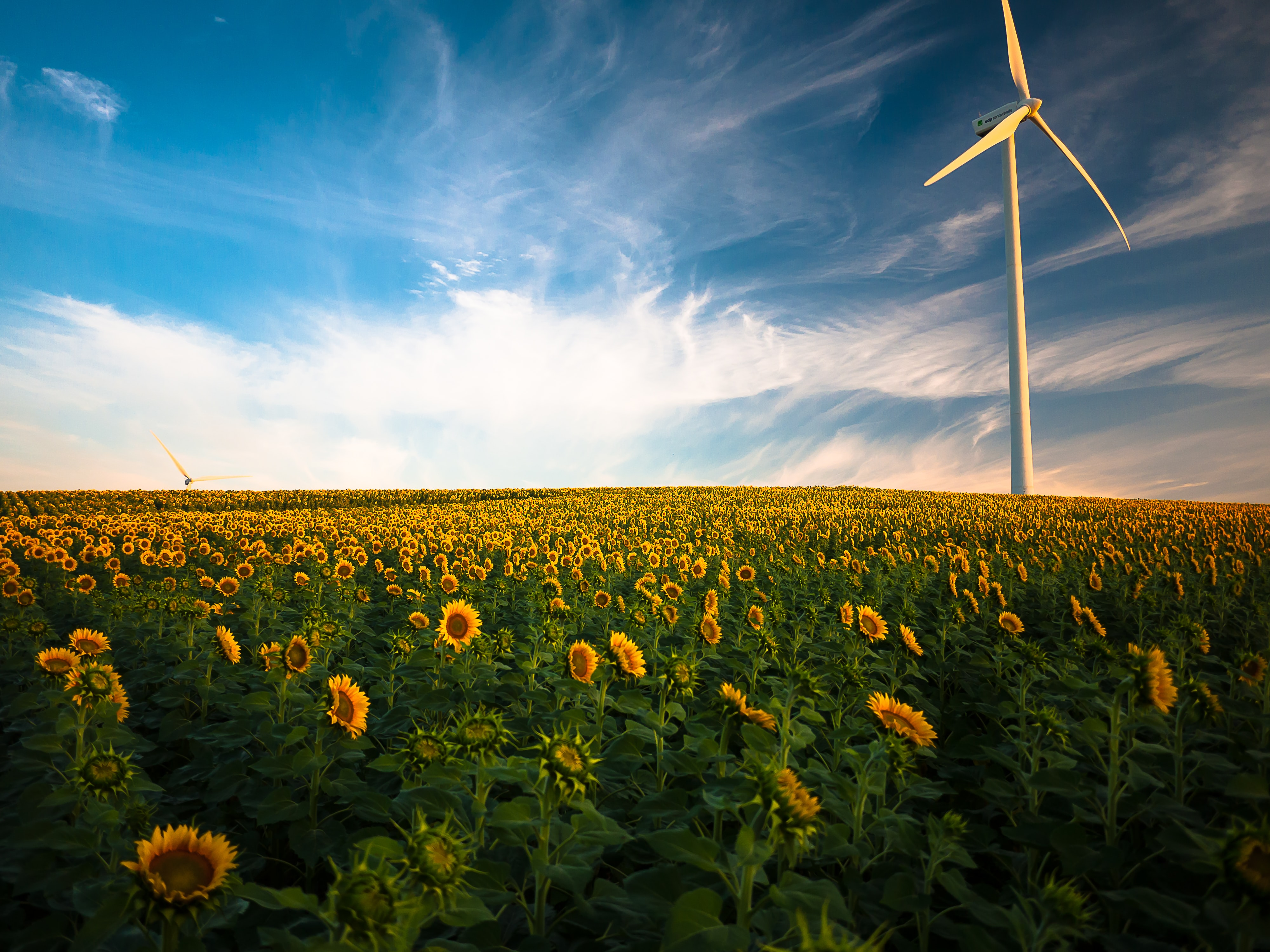The Role of Energy Supply in Tackling the Climate Crisis