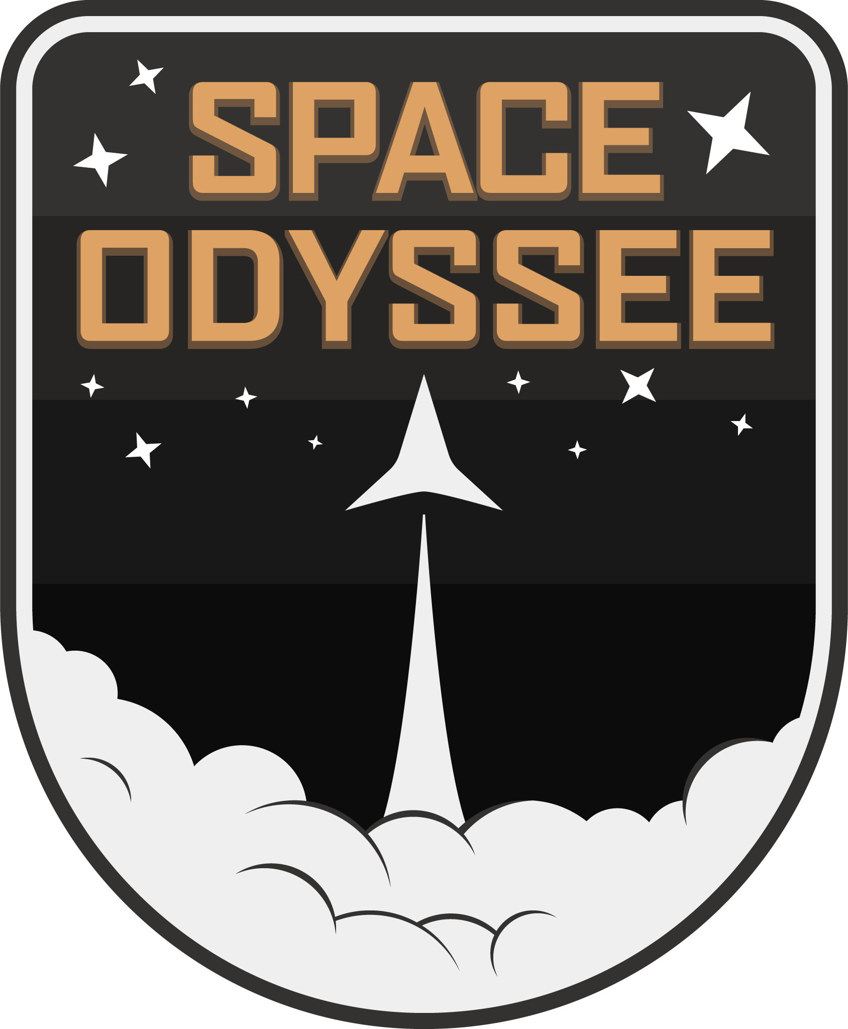 Space Odyssee