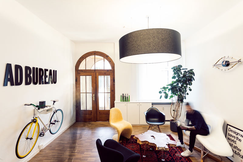 AD BUREAU GmbH