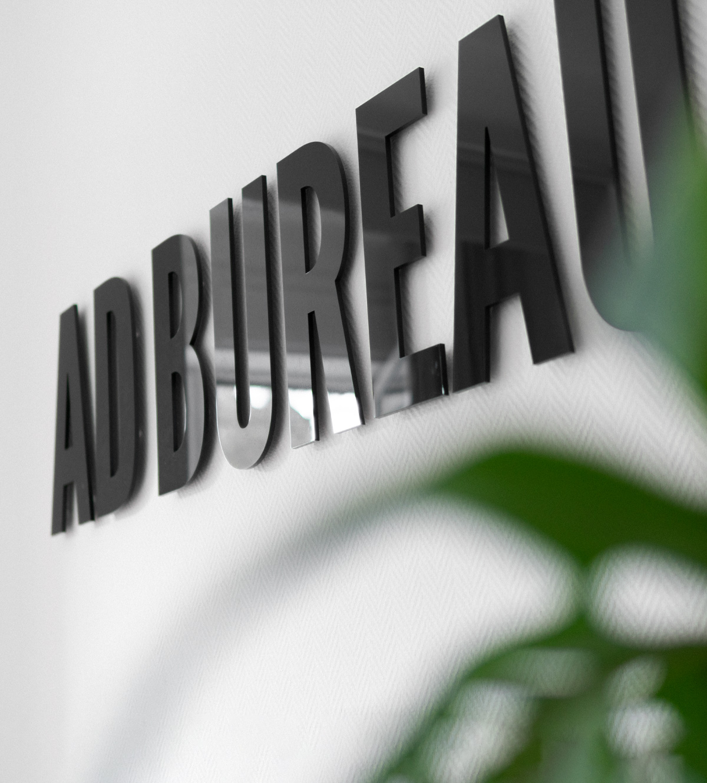 Designagentur Karlsruhe - AD BUREAU