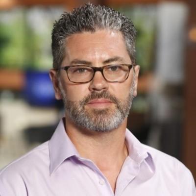 Portrait of Troy D.