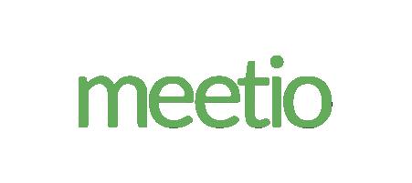 Meetio logo