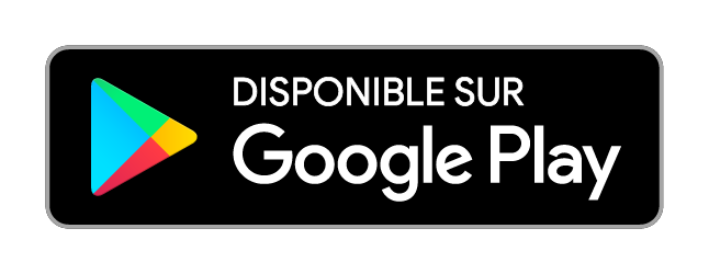 Accès au store Google Play